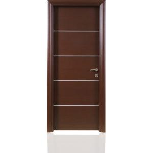 Πόρτα Εσωτερική Laminate Venge