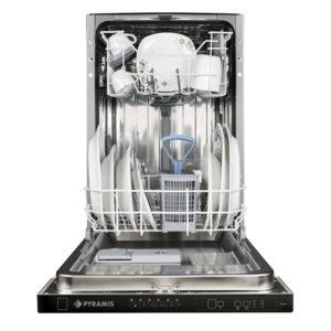 Πλυντήριο Πιάτων Pyramis DWF 45FI 033000703