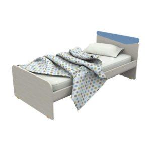 Παιδικό Κρεβάτι Alfa Set Folder