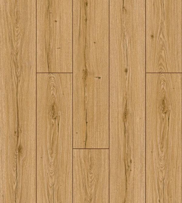 Πάτωμα Laminate Alfa Wood 8502 Elvezia Rovere AC5 8mm Elegant Line