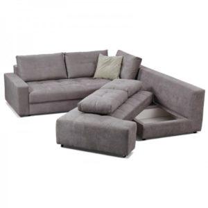 Καναπές-Κρεβάτι Elite