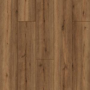 Πάτωμα Laminate Alfa Wood 8702 Brooklyn Brown AC5 8mm Elegant Line