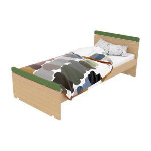 Παιδικό Κρεβάτι Alfa Set Frodo