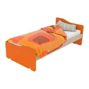 Παιδικό Κρεβάτι Alfa Set Tetra