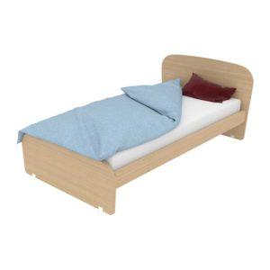 Παιδικό Κρεβάτι Alfa Set Tatoo