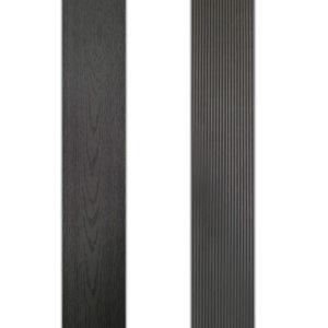 Πάτωμα Deck WPS Alfa Wood Γκρι P6