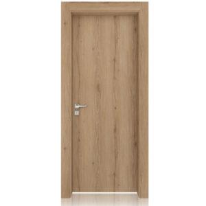 Πόρτα Εσωτερική Alfawood Optima 8502 Mountain Δρυς