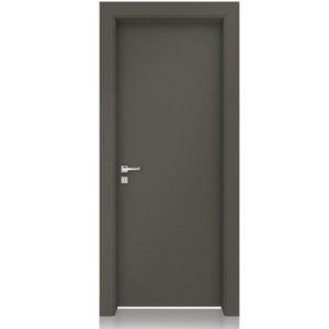 Πόρτα Εσωτερική Alfawood Privilege 338 Λάβα Γκρι