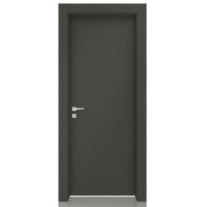Πόρτα Εσωτερική Alfawood Optima 894 Γκρι Λινό