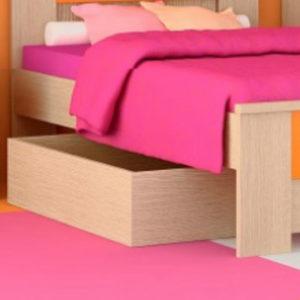 Συρτάρι Για Παιδικό Κρεβάτι 90x80