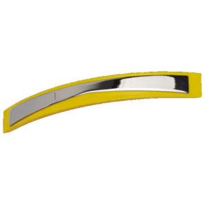 Λαβή 6935 Mors 128mm Χρώμα Κίτρινο
