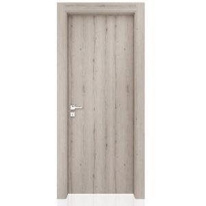 Πόρτα Εσωτερική Alfawood Optima 8302 Mountain Λευκό