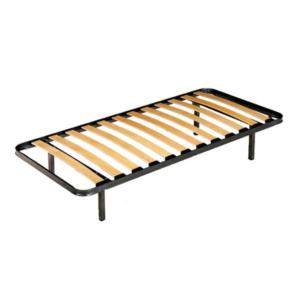 Σομιές Με Πόδια Για Μονό & Ημίδιπλο Κρεβάτι